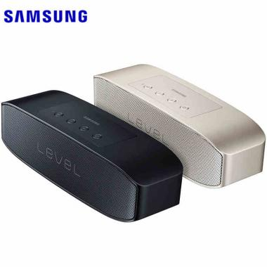 Samsung*三星 Level Box Pro 无线扬声器蓝牙音箱低音炮手机音响