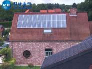 科林电气 家庭太阳能发电系统 8KW整套光伏设备 河北厂家直销