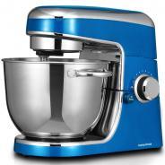 摩飞(Morphyrichards) MR9030 英国 多功能炫彩厨师机  和面机 海洋蓝