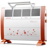 康佳(KONKA)KH-DL01D 欧式对流家用取暖器*电暖器