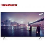 长虹(CHiQ) 49Q2R 49英寸 超高清4K 智能网络WiFi LED液晶电视