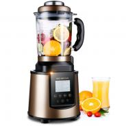 金正  破壁料理机多功能家用榨豆浆果汁机搅拌机养生机
