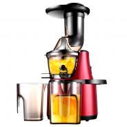 金正  大口径家用全自动榨汁机慢速多功能果汁机原汁机