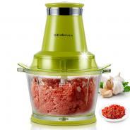金正多功能绞肉机家用电动碎肉食机食物料理机 搅拌机