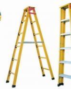 梯子,人字梯,复合材料,5m,绝缘