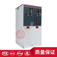 CLXGN口-12全绝缘全封闭充气式环网柜