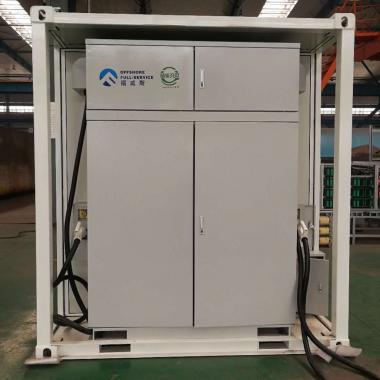 【自营】  储能设备 移动储能充电服务车