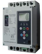 漏电断路器LJM6LS-250250A,四相。3P+N,漏电塑壳断路器,过电流电子脱扣,有重合闸功能