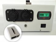 新华联便携式光储一体化电源Powerbox1.0-200+
