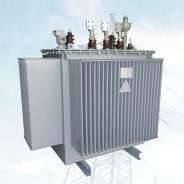 油浸式变压器S11-M-1000*10  10KV