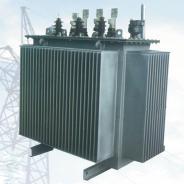 油浸式变压器S13-M-1000*10  10KV