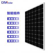 大恒能源太阳能光伏组件60片智能单晶DHM60-305W