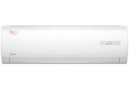 美的(Midea)定速 冷暖 空調掛機 (大1.5匹)KFR-35GW*DY-DA400(D3)